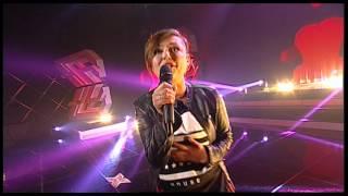 getlinkyoutube.com-Marija Beržė | I daina | X Faktorius 2015 m. LIVE | 18 serija