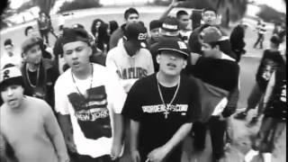 getlinkyoutube.com-santa grifa-Video Official-El Diablo Anda Suelto 2015