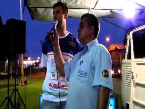 Entrevista com Pastel e Rafael Brito na 3� Copa MoreiraNet
