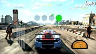 getlinkyoutube.com-Shift 2: Speedhunters - Drag racing gameplay