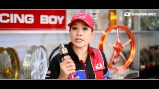 getlinkyoutube.com-RACING BOY - Product Review By Salina Saibi