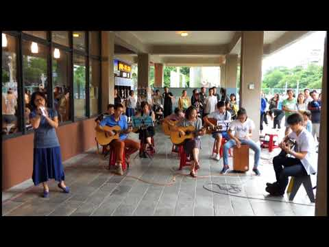 106 0716教與學博覽會7 快樂彈唱木吉他