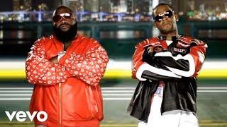 getlinkyoutube.com-Rick Ross - Speedin' ft. R. Kelly