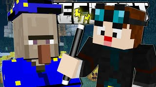 getlinkyoutube.com-Minecraft | DANTDM'S MAJIK SHOW!! | Custom Map