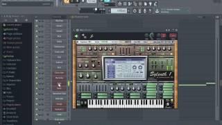 How to make an Afrotrap beat (Afropop/Afrobeat/Naija) on Fl studio