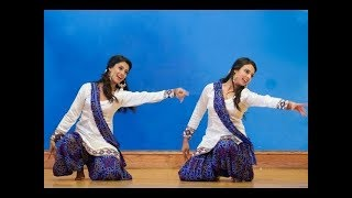 getlinkyoutube.com-Manpreet and Naina dance in tamil 2014