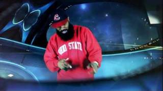 Stalley - Chevys & Space Ships