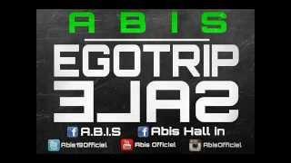 Abis - Egotrip-Sale