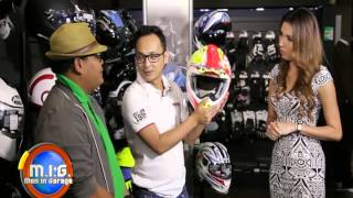 MIG Men in Garage Tape 52 Break 1 Panda Rider @ 27 กันยายน 2557