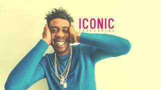 "getlinkyoutube.com-Desiigner Type Beat - ""Iconic"" (Prod. by Taylor King)"