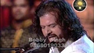 getlinkyoutube.com-Hans Raj Hans - Sai Bhagton Ki Sajji Mehfil Tamaam Hai