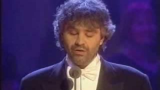 getlinkyoutube.com-Andrea Bocelli - Canto Della Terra