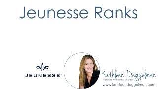 getlinkyoutube.com-How to Advance in Rank with Jeunesse Top Earner Kathleen Deggelman