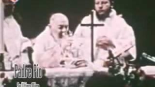 getlinkyoutube.com-Ultima Missa de Padre Pio.