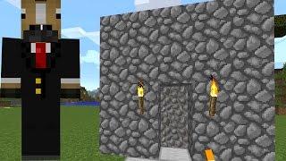 getlinkyoutube.com-Minecraft - Gizli Geçitler #3