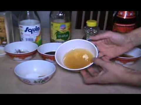 fried quails - chim cut chien roti