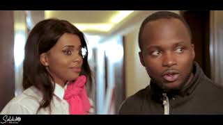 WILLY PAUL AND NANDY -NJIWA- BEHIND THE SCENE PART 1