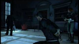 getlinkyoutube.com-Splinter Cell Conviction BEST ENDING