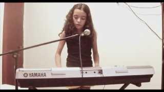 """getlinkyoutube.com-Habla Si Puedes - Martina Stoessel """"Violetta"""" (cover)"""