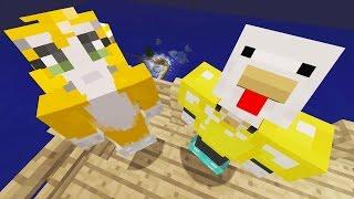 getlinkyoutube.com-Minecraft Xbox - Ocean Den - Working Together (12)
