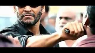getlinkyoutube.com-Paiya  Best Fight scene and Yuvans BGM mp4