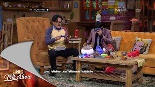 getlinkyoutube.com-Ini Talk Show 17 September 2014 Part 2/4 - Spesial Ulang Tahun Andre Taulany