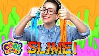 getlinkyoutube.com-How to Make SLIME & GALAXY SLIME | A Cool School Craft with Crafty Carol