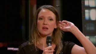getlinkyoutube.com-Carolin Kebekus über Hoeneß, Pferdefleisch und verkorkste Kindheit - Pussy Terror im Comedy Tower