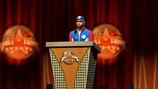 NBA 2K15 My Career Gameplay - Hall of Fame Speech! iPodKingCarter Retires In 7th Season With 76ers