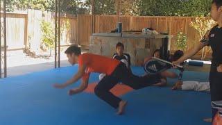 Taekwondo Fails and Funny Moments (Ft. M-Team)