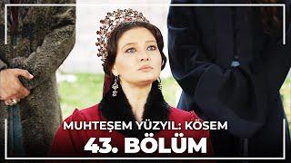 getlinkyoutube.com-Muhteşem Yüzyıl Kösem - Yeni Sezon 13.Bölüm (43.Bölüm)