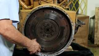 getlinkyoutube.com-Rear Crankshaft Seal Replacement