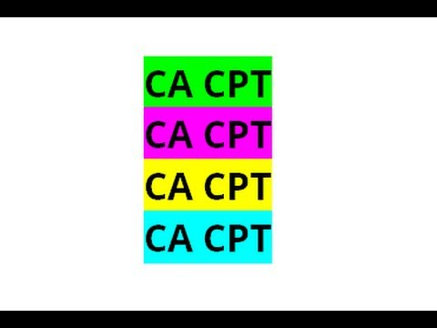 CA CPT lectures on Accounts, Accounting, Accountancy Multiple Choice Questions