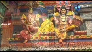 ஏழாலை வசந்த நாகபூசனி அம்பாள் திருக்கோவில் தேர்த்திருவிழா