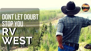 getlinkyoutube.com-Full TIme RV -  Don't Let Doubt Stop You - The RV Life