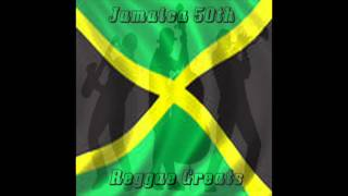 Jamaica 50th Reggae Greats (Full Album) width=
