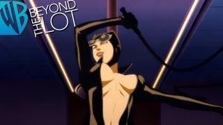 getlinkyoutube.com-DC Showcase: Catwoman