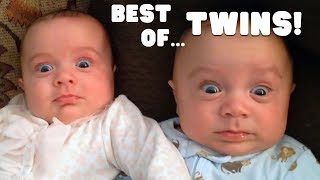 Best of Twin Babies!