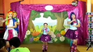 getlinkyoutube.com-Equestria Girls-My Little Pony-Show Infantil-Mi Mundo de Princesas