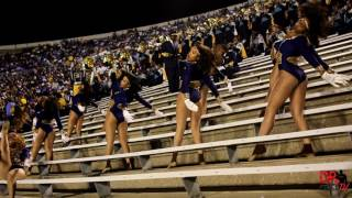 "getlinkyoutube.com-Southern University Dancing Doll Highlights ""BOOMBOX CLASSIC EDITION"" (2016)"