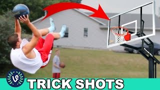 getlinkyoutube.com-Epic Basketball Trick Shots Compilation - Funny Vines 2017
