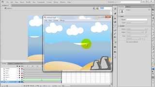 Belajar Animasi Flash Bag.2 - Animasi Shape Tween