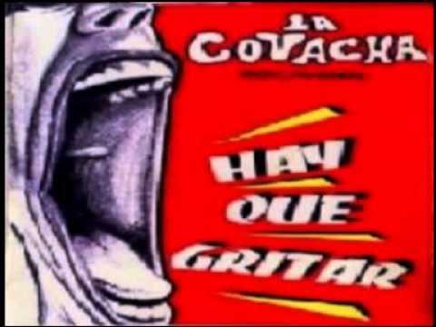 Carnavalito de La Covacha Letra y Video