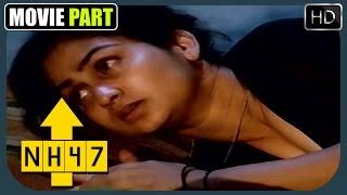 getlinkyoutube.com-Malayalam Movie scene - NH47 - My Sisters Will Never Turn Bad ! !