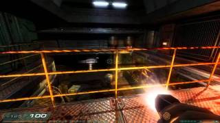 Doom 3: RoE Walkthrough Part 5 HD - Erebus - Level 5: Erebus Research