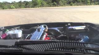 getlinkyoutube.com-Cascão Drift caravan 6cc turbo