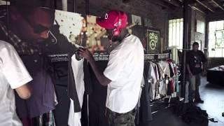 Statik Selektah - Play The Game (feat. Big K.R.I.T. & Freddie Gibbs)