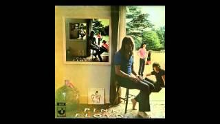 Pink Floyd - Careful With That Axe, Eugene (Festival Hall, Osaka, Japan, 09.08.1971)