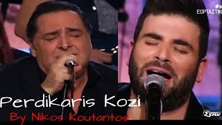 getlinkyoutube.com-Καρράς-Παντελίδης | Μόνο τα τραγούδια (Στην υγειά μας)(Παραμονή Χριστουγέννων 24/12/2015)