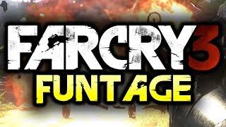getlinkyoutube.com-Far Cry 3: Funtage! - (FC3 Funny Moments)